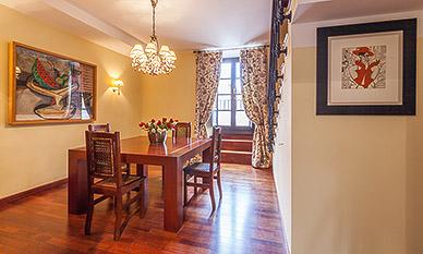fotos del apartamento en alquiler sevilla casa de la