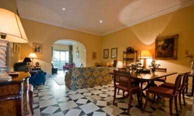 Fotos del apartamento en alquiler sevilla palacio duques for Alquiler de apartamentos en sevilla espana