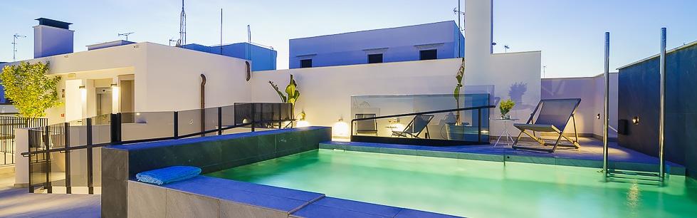Alquiler de apartamentos sevilla casa noa ii spain select - Apartamentos en londres centricos ...
