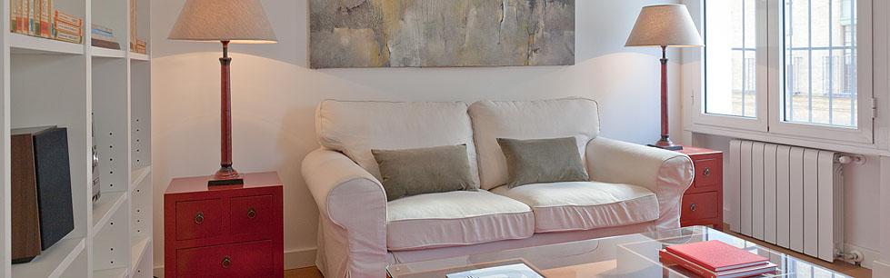 Alquiler de apartamentos sevilla mateos gago spain select for Alquiler apartamentos sevilla espana